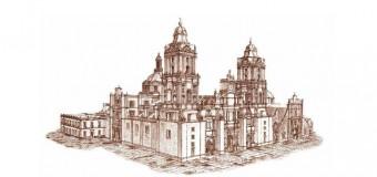 """Descarga el libro: """"Catedral y Sagrario de la Ciudad de México"""""""